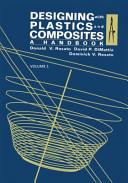 Designing with Plastics and Composites  A Handbook Book