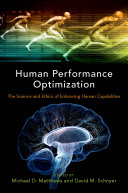 Human Performance Optimization Pdf/ePub eBook