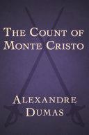 The Count of Monte Cristo [Pdf/ePub] eBook