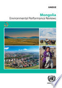 Environmental Performance Review Book