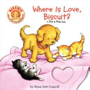 Where Is Love Biscuit  PDF