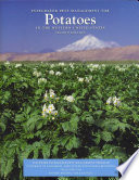 Integrated Pest Management for Potatoes in the Western United States