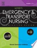 Mosby s Emergency   Transport Nursing Examination Review