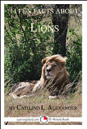 Pdf 14 Fun Facts About Lions