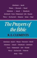 The Prayers of the Bible
