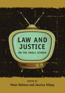 Law and Justice on the Small Screen