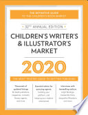 Children s Writer s   Illustrator s Market 2020