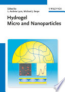 Hydrogel Micro and Nanoparticles Book