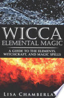 Wicca Elemental Magic