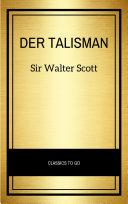 Der Talisman Book