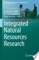 Integrated Natural Resources Research