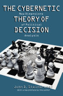 The Cybernetic Theory of Decision