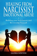 Healing From Narcissist Emotional Abuse