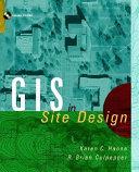 GIS and Site Design