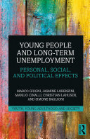 Young People and Long Term Unemployment
