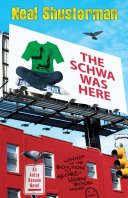 The Schwa was Here Pdf/ePub eBook