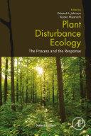 Plant Disturbance Ecology Pdf/ePub eBook