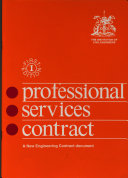 The Professional Services Contract