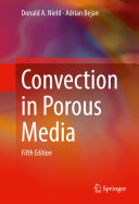 Pdf Convection in Porous Media Telecharger
