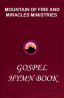 Mountain of fire and miracles ministries gospel hymn book [Pdf/ePub] eBook