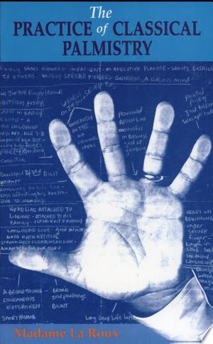 Free Download The Practice of Classical Palmistry PDF - Writers Club