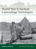 Pdf World War II Tactical Camouflage Techniques