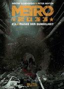 Pdf Metro 2033 (Comic). Band 2 Telecharger