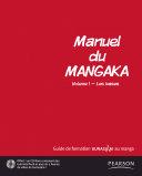 Manuel du mangaka