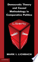 Democratic Theory and Causal Methodology in Comparative Politics