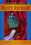 Hasty Retreat