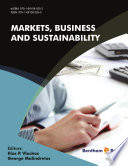 Markets  Business and Sustainability