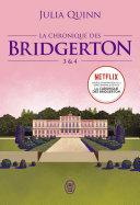 La chronique des Bridgerton (Tomes 3 & 4)