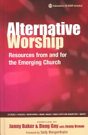 Alternative Worship PDF