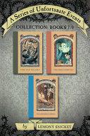 A Series of Unfortunate Events Collection: Books 7-9 [Pdf/ePub] eBook