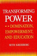 Transforming Power Pdf/ePub eBook