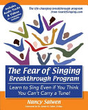 The Fear of Singing Breakthrough Program