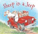 Sheep in a Jeep  Board Book