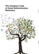 The European Code of Good Administrative Behaviour