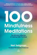 100 Mindfulness Meditations