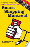 """Smart Shopping Montreal"" by Sandra Phillips"