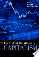 The Oxford Handbook Of Capitalism Book PDF