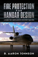 Fire Protection for Hangar Design