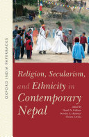 Pdf Religion, Secularism, and Ethnicity in Contemporary Nepal Telecharger