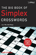 The Big Book of Simplex Crosswords