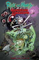 Rick and Morty vs. Dungeons & Dragons Pdf