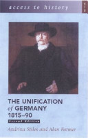 The Unification of Germany, 1815-90