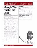 Google Web Toolkit for Ajax