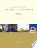 Ancient History  A Revised Chronology