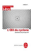 Pdf L'oeil du Cyclone (Questions de principe, XIV) Telecharger