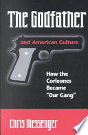 The Godfather and American Culture Book PDF